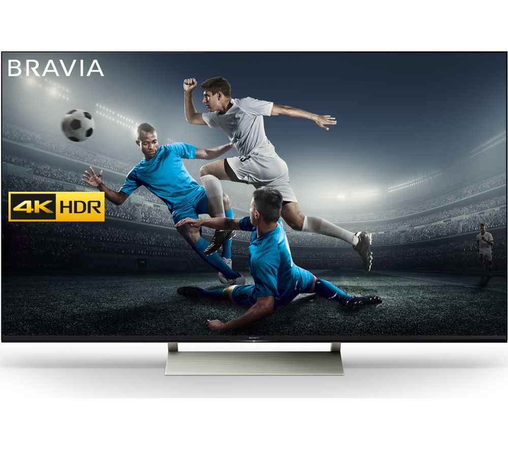 SONY BRAVIA KD55XE9305 55 Smart 4K Ultra HD HDR LED TV