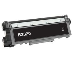 ESSENTIALS Remanufactured TN2320 Black Brother Toner Cartridge