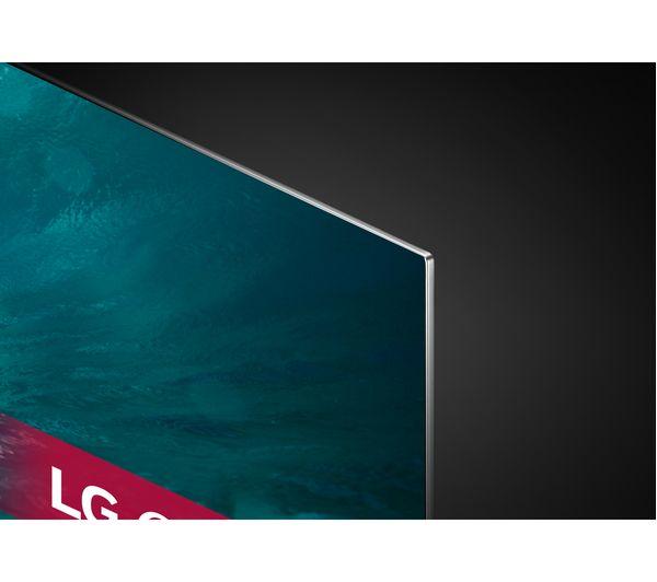 lg oled55b7v 55 smart 4k ultra hd oled tv deals pc world. Black Bedroom Furniture Sets. Home Design Ideas