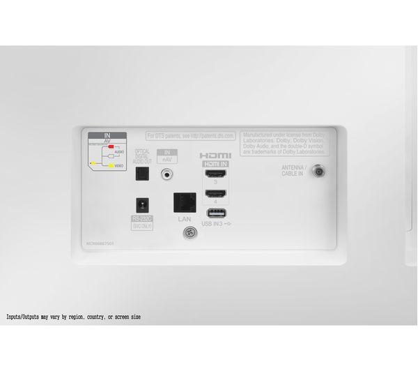 buy lg oled55b7v 55 smart 4k ultra hd oled tv free delivery currys. Black Bedroom Furniture Sets. Home Design Ideas