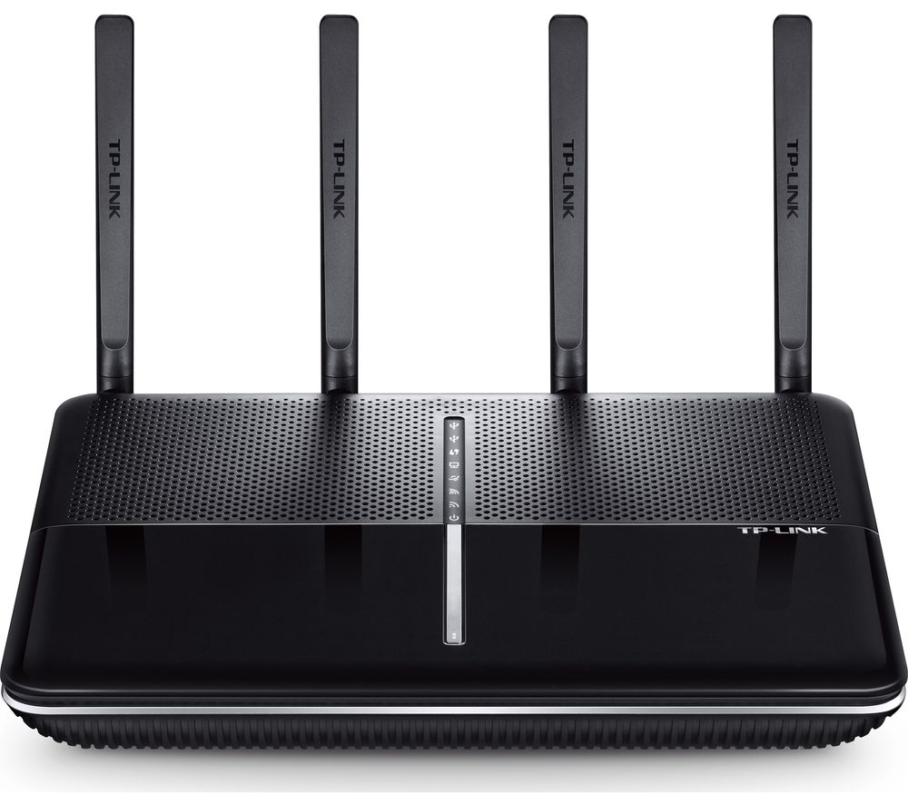 TP-LINK Archer C3150 Wireless Cable & Fibre Router - AC 3150, Dual-band