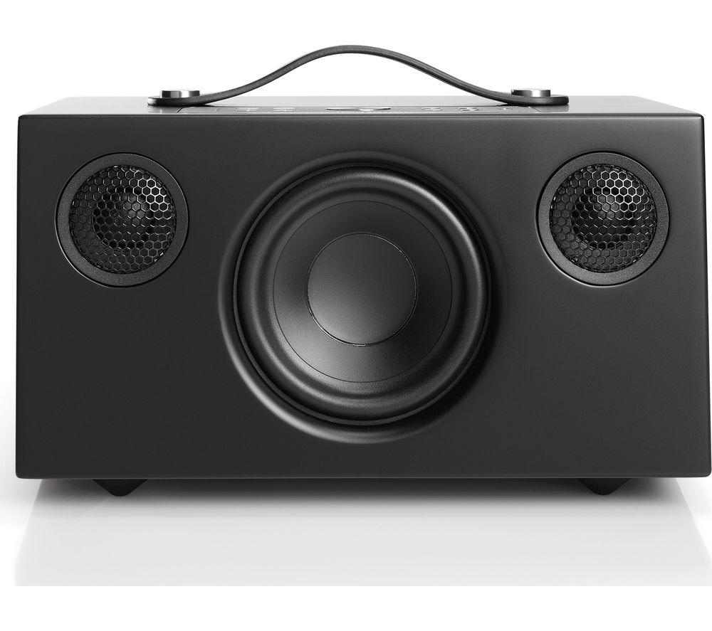 Image of AUDIO PRO Addon C5 Bluetooth Wireless Smart Sound Speaker - Black, Black