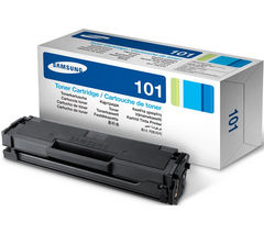 SAMSUNG MLT-D101S/ELS Black Toner Cartridge