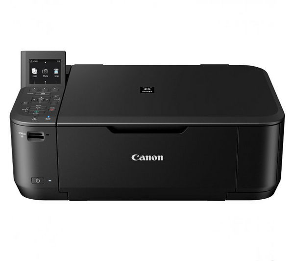 buy canon pixma mg4250 all in one wireless inkjet printer pg 540 xl cl 541 black tri. Black Bedroom Furniture Sets. Home Design Ideas
