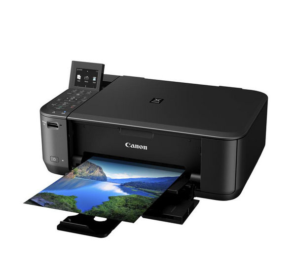 Image of CANON PIXMA MG4250 All-in-One Wireless Inkjet Printer
