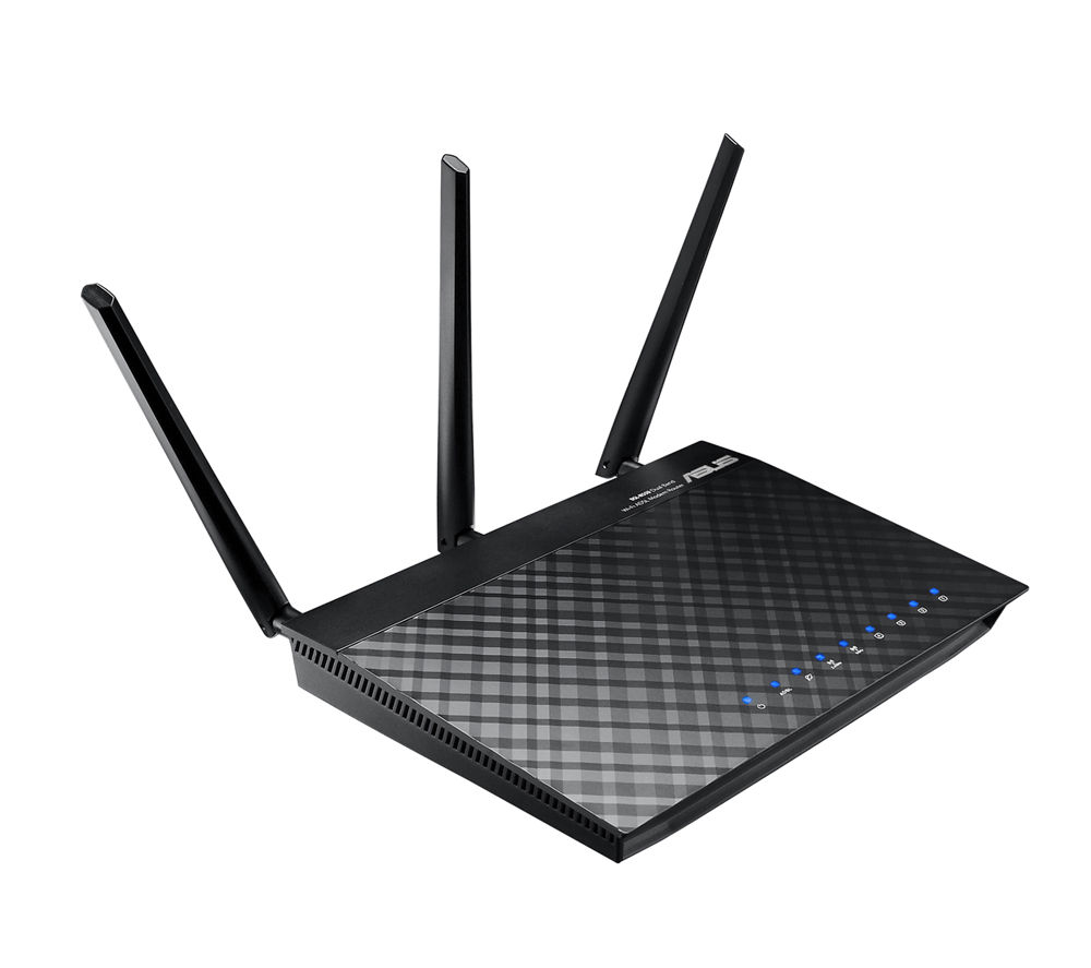 ASUS DSL-N55U Wireless Modem Router