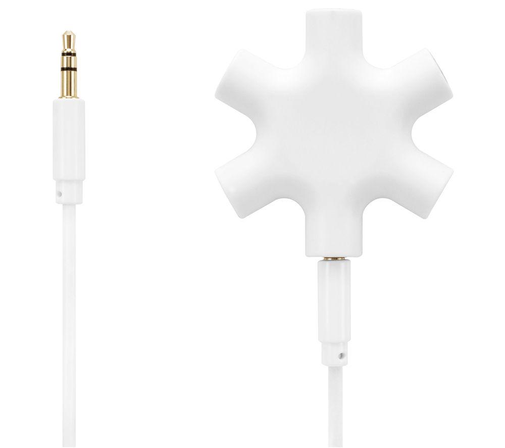 IWANTIT IMHPSPL13 Multiple Headphones Splitter