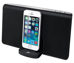 GOJI GRLIB14 Portable Speaker Dock - with Apple Lightning Connector