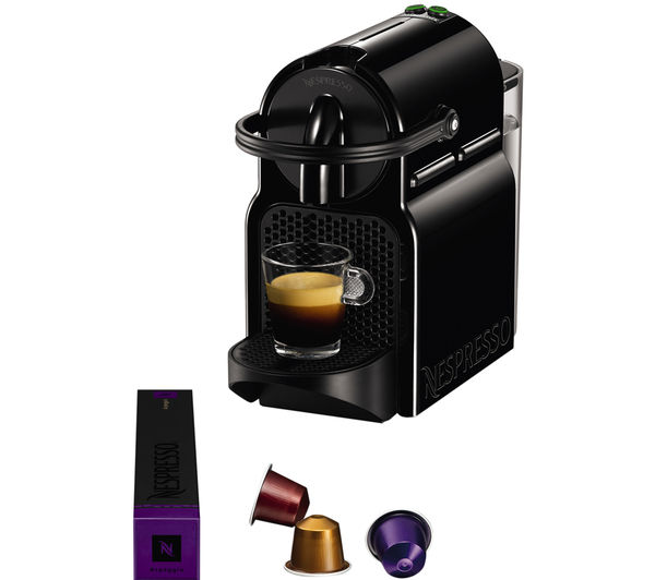 11350 nespresso by magimix inissia 11350 coffee machine. Black Bedroom Furniture Sets. Home Design Ideas