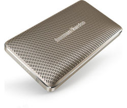 HARMAN KARDON Esquire Mini Portable Wireless Speaker - Gold