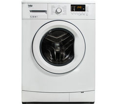 BEKO WM74145W Washing Machine - White
