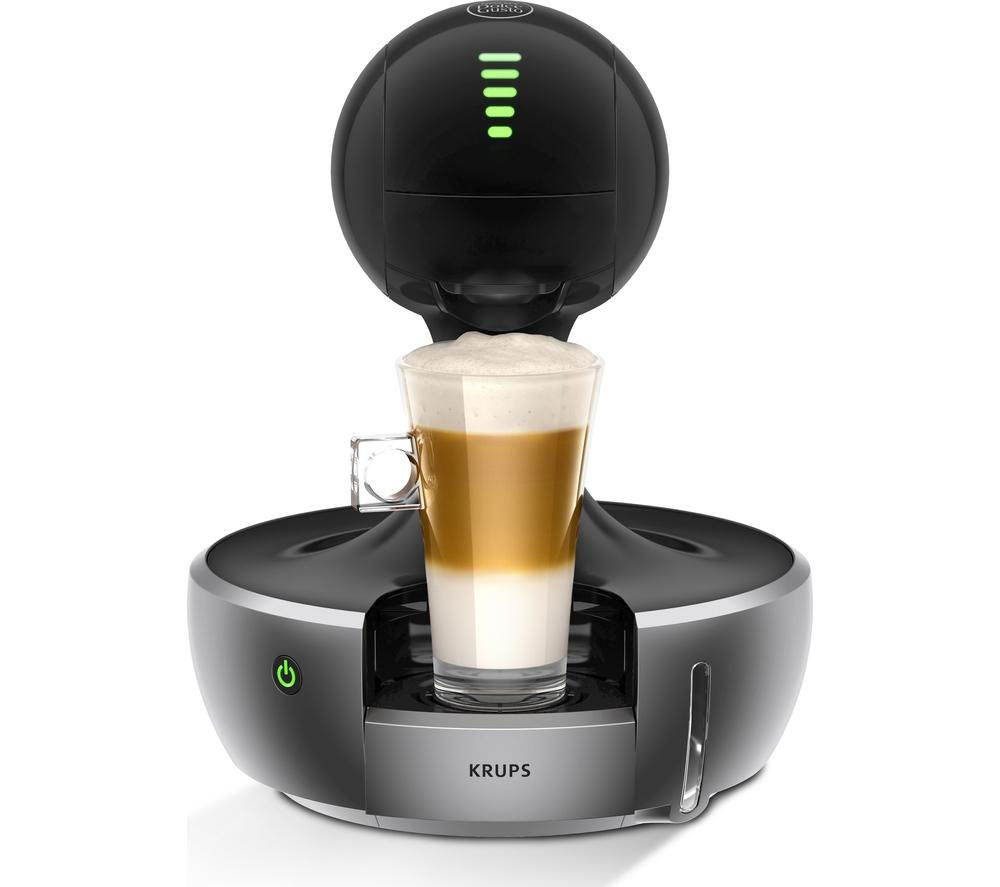 dolce krups coffee machine