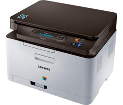 SAMSUNG Xpress C480W All-in-One Wireless Laser Printer