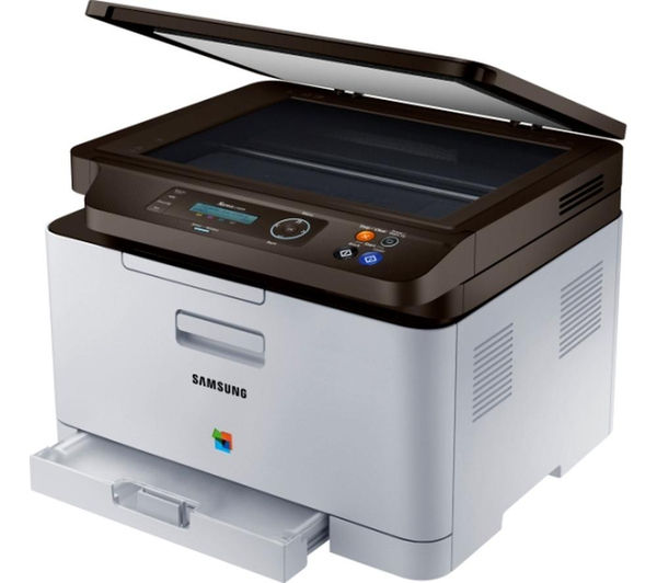 samsung xpress c480w all in one wireless laser printer. Black Bedroom Furniture Sets. Home Design Ideas