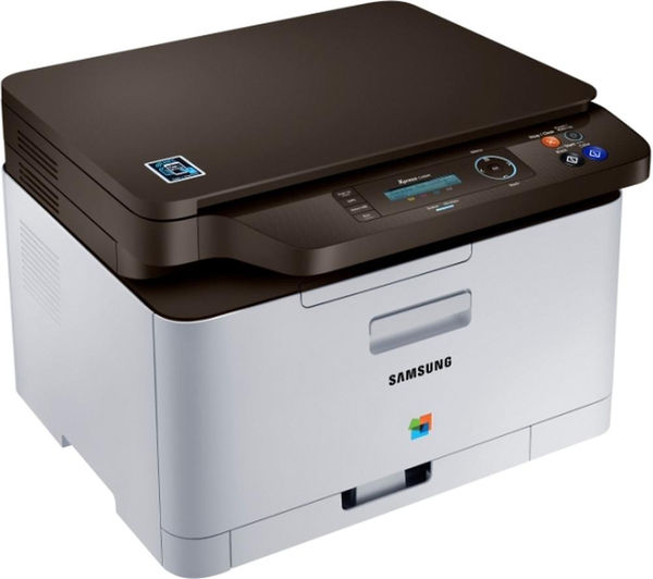 samsung xpress c480w all in one wireless laser printer deals pc world. Black Bedroom Furniture Sets. Home Design Ideas