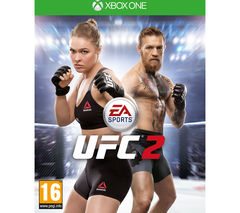 MICROSOFT Xbox One EA Sports UFC 2