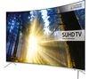 "SAMSUNG UE43KS7500 Smart 4k Ultra HD HDR 43"" Curved LED TV"
