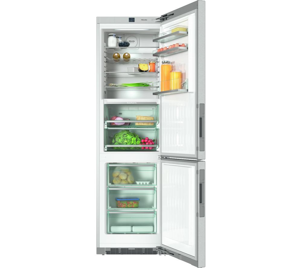 MIELE  KFN 29483 D Fridge Freezer  Stainless Steel Stainless Steel