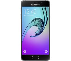 SAMSUNG Galaxy A3 - 1.5 GB, Black