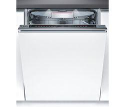 BOSCH SMV87TD00G Full-size Integrated Dishwasher