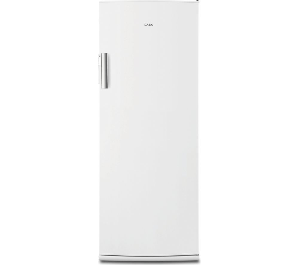 AEG  S73320KDW0 Tall Fridge  White White
