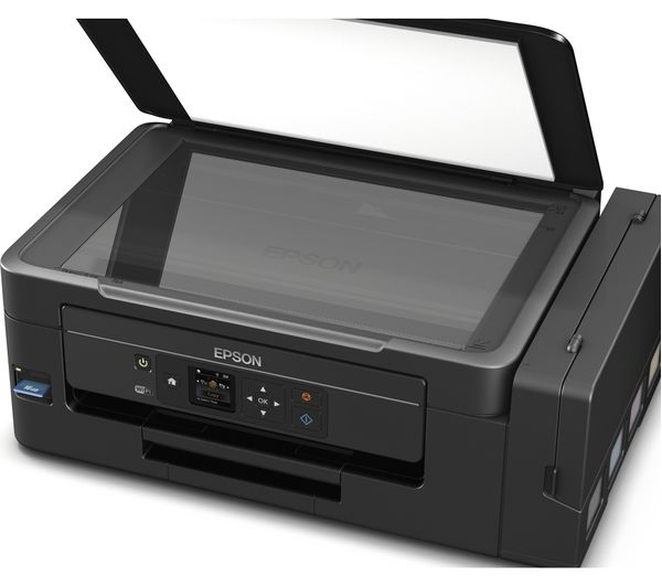 how to connect pc to epson printer