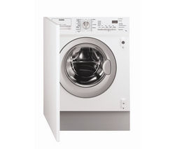AEG L61271WDBI Integrated Washer Dryer