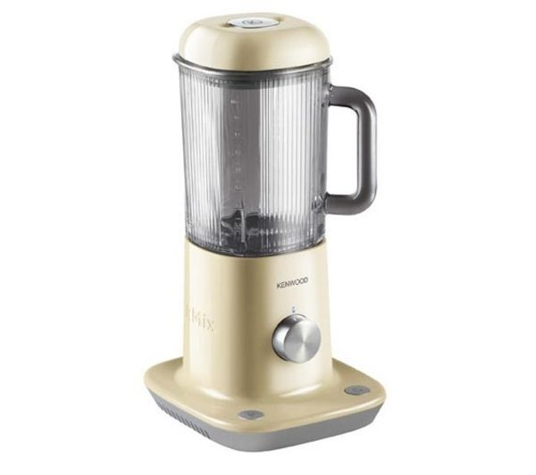 Buy KENWOOD kMix BLX52 Blender  Almond Cream  Free Delivery  Currys