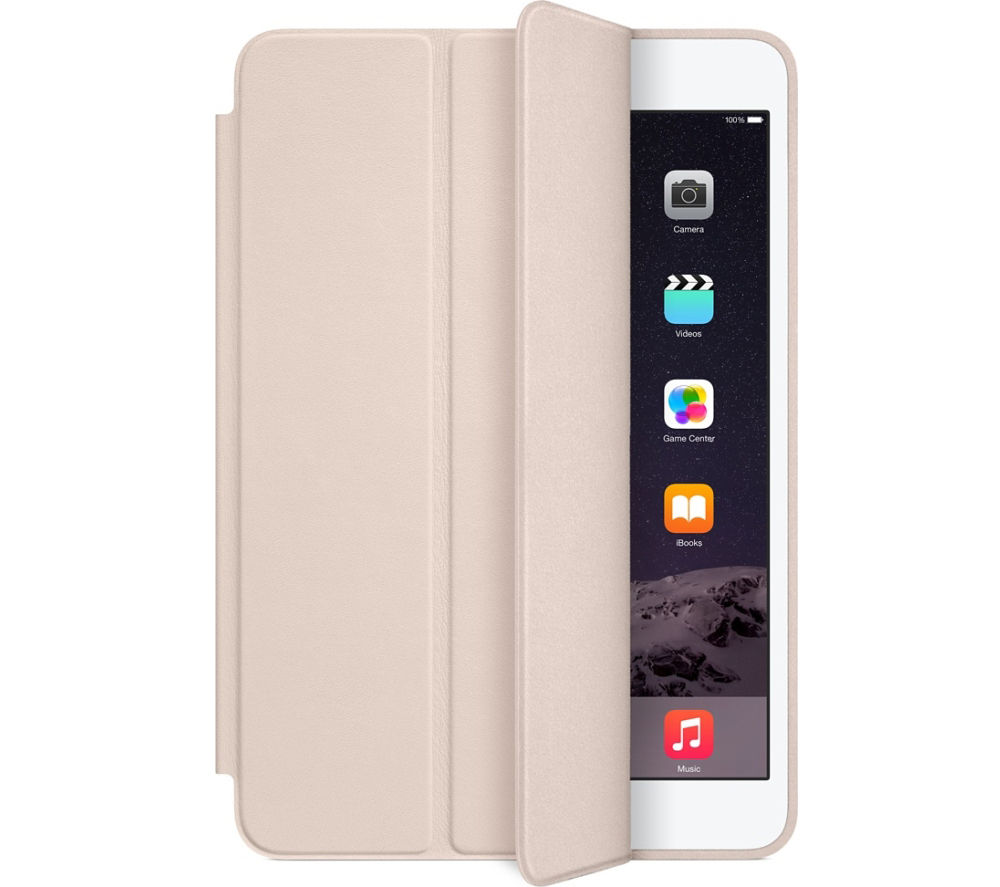 apple ipad mini smart case pink deals pc world. Black Bedroom Furniture Sets. Home Design Ideas