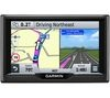 "GARMIN nüvi 57LM 5"" Sat Nav - with UK, ROI & Western Europe Maps & Carry Case"