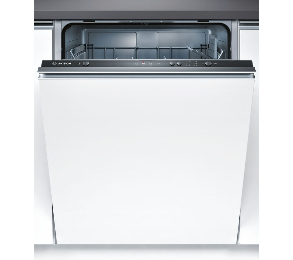 Buy Bosch Smv40c00gb Full Size Integrated Dishwasher