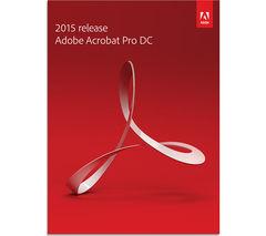 ADOBE Acrobat DC Pro Windows