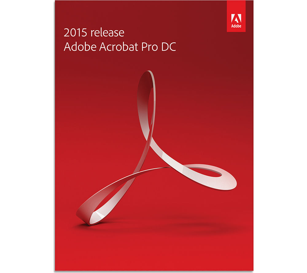 adobe acrobat pro dc features
