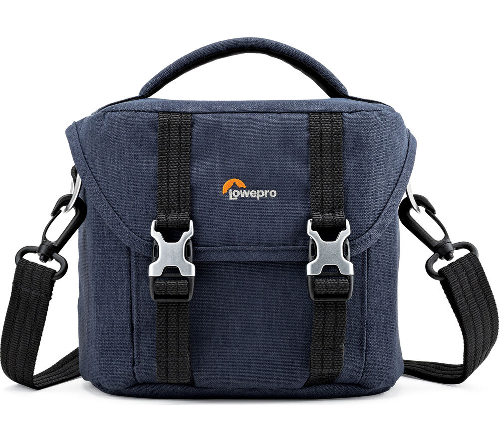 LOWEPRO Scout SH 120 Universal Camera Case - Blue