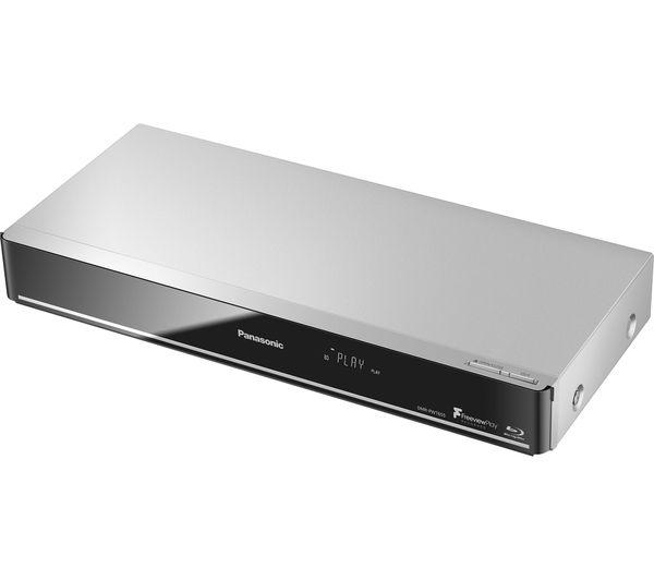 DMR-PWT655EB - PANASONIC DMR-PWT655EB Smart 3D Blu-ray ...