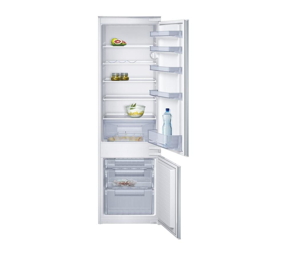 NEFF K8524X7GB Integrated Fridge Freezer