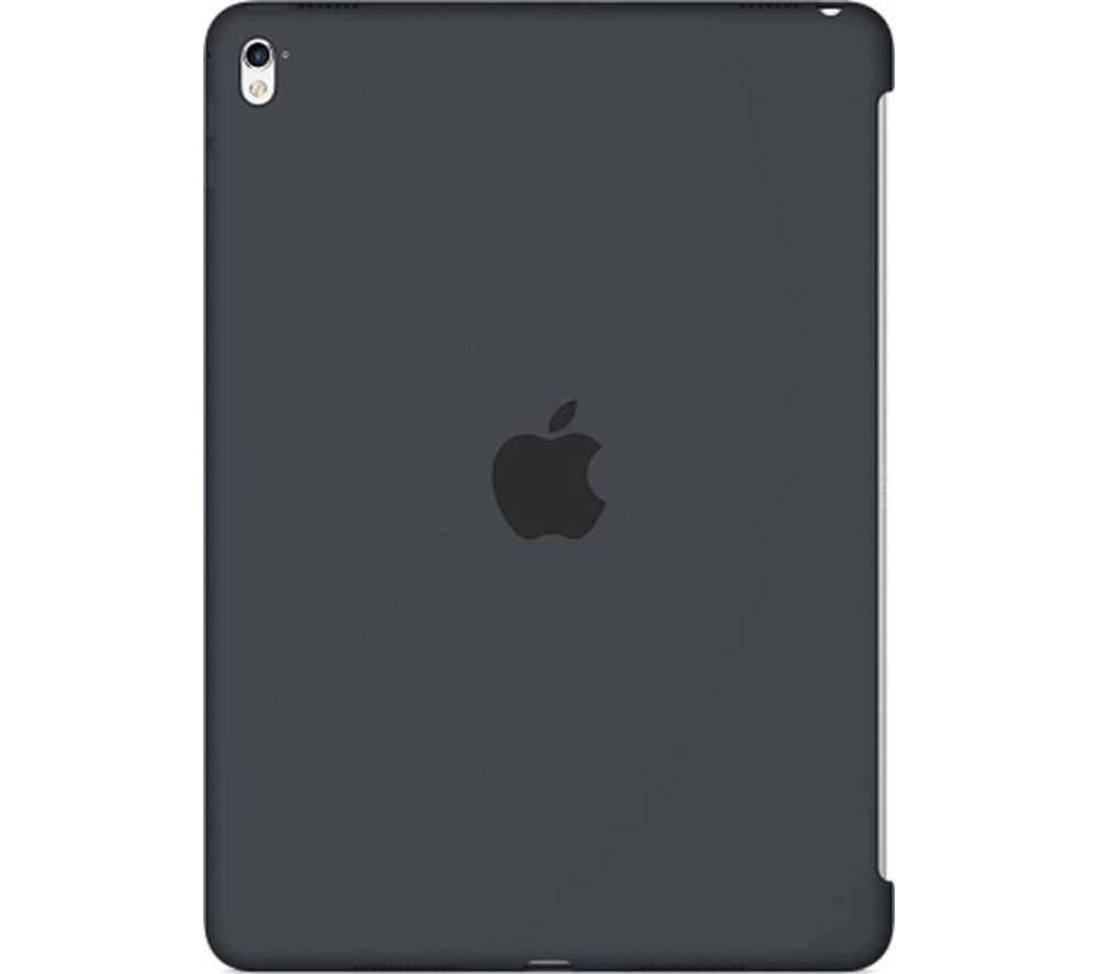"APPLE Silicone iPad Pro 9.7"" Case - Grey"