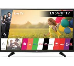 "LG 49LH590V Smart 49"" LED TV"