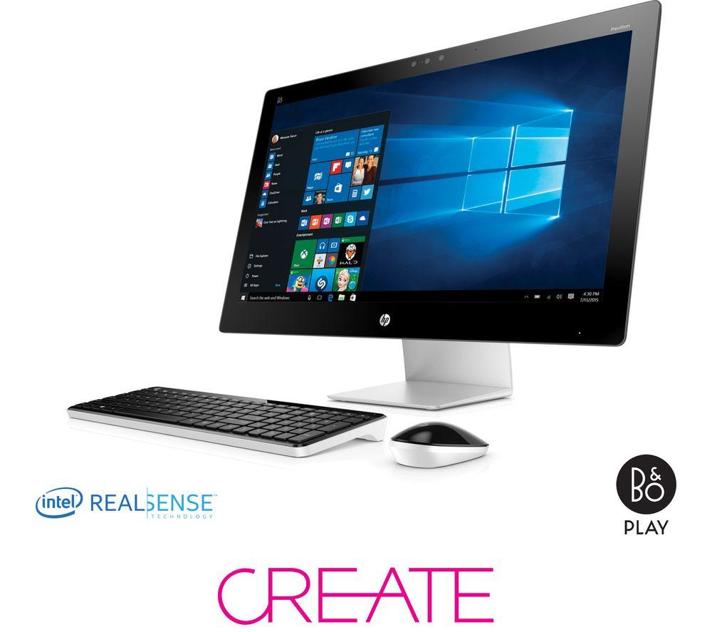 HP Pavilion 27n270na 27 AllinOne PC