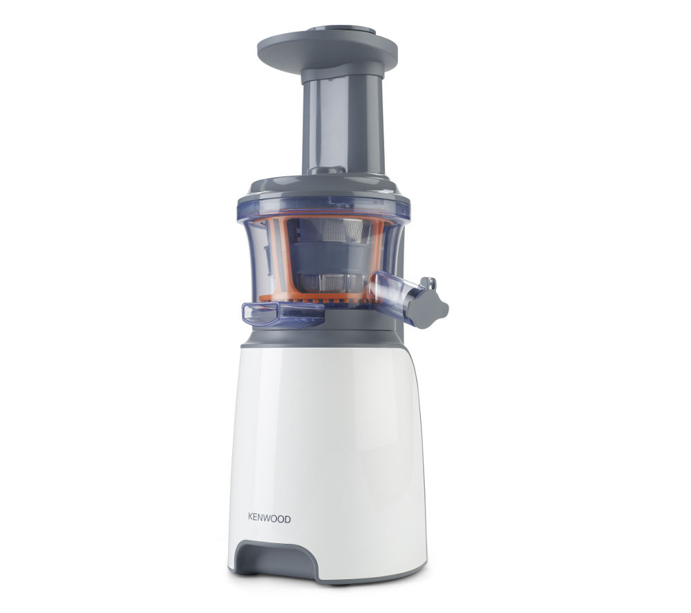 Buy KENWOOD PureJuice JMP601WH Juicer - White Free Delivery Currys