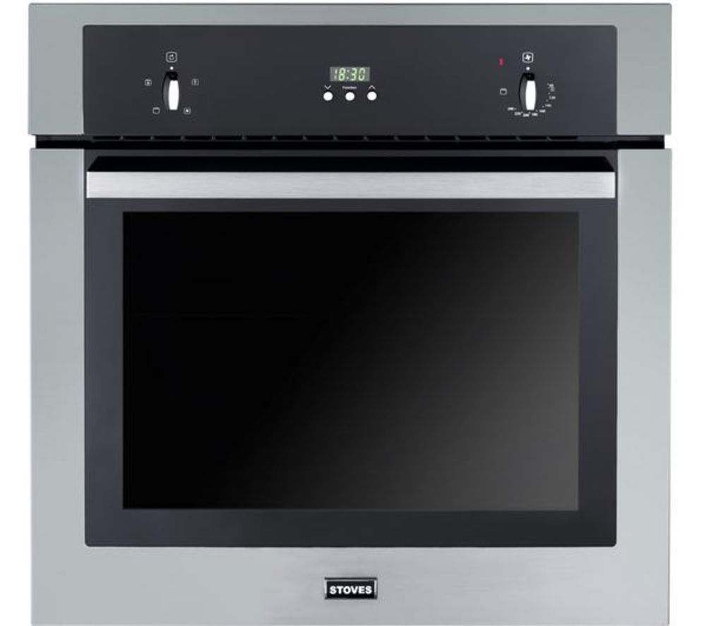 Electric Kitchen Stoves And Ovens ~ Buy stoves seb fp electric oven stainless steel free