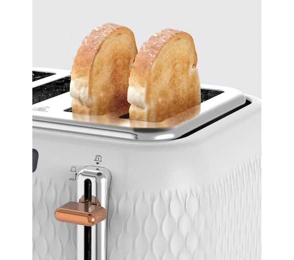 buy breville curve vtt787 4 slice toaster white curve. Black Bedroom Furniture Sets. Home Design Ideas