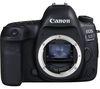 CANON EOS 5D Mark IV DSLR Camera - Black, Body Only