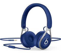 BEATS BY DR DRE EP Headphones - Blue