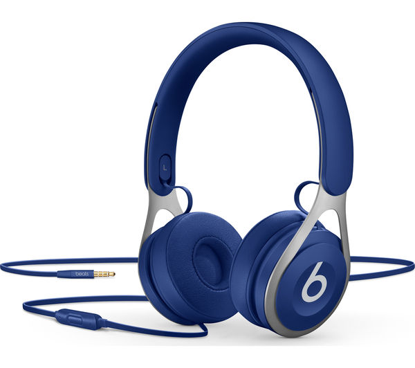 Image of BEATS BY DR DRE EP Headphones - Blue