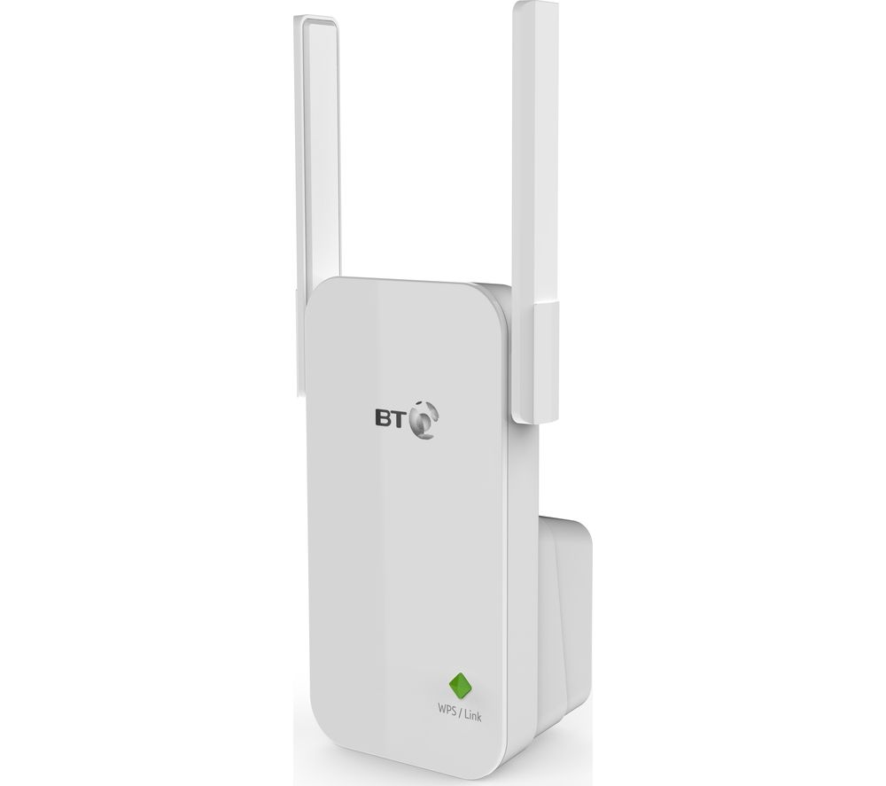 BT Essential WiFi Range Extender 300