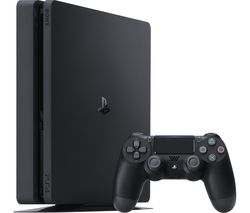 PLAYSTATION 4 Slim - 500 GB