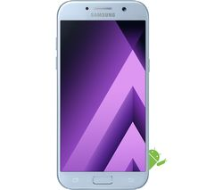 SAMSUNG Galaxy A5 - 32 GB, Blue