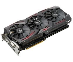 ASUS ROG STRIX GeForce GTX 1080 Ti Graphics Card