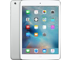 APPLE iPad mini 2 - 16 GB, Silver
